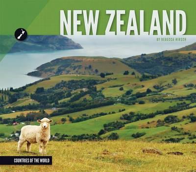 New Zealand by Rebecca Hirsch