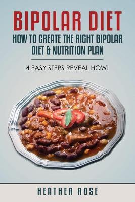 Bipolar Diet by Heather Rose