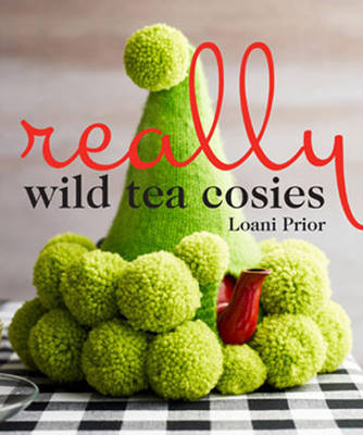 Really Wild Tea Cosies by Loani Prior