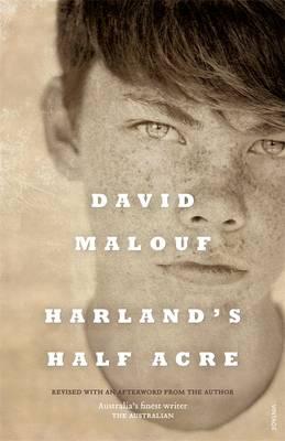 Harland's Half Acre book