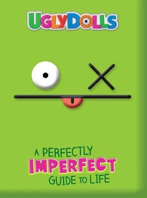 PERFECTLY IMPERFECT GUIDE LIFE book