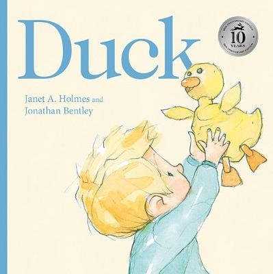 Duck: 10th Anniversary Edition book