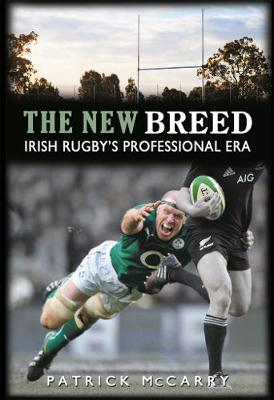 The New Breed: by Patrick McCarry