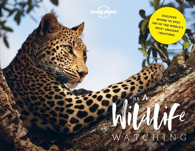 Lonely Planet's A-Z of Wildlife Watching book