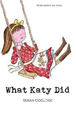 What Katy Did book