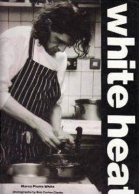 White Heat 25: 25th anniversary edition by Marco Pierre White
