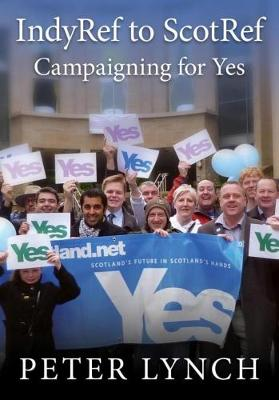 IndyRef to ScotRef by Peter Lynch