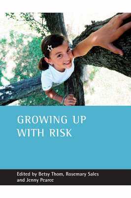 Growing up with risk book