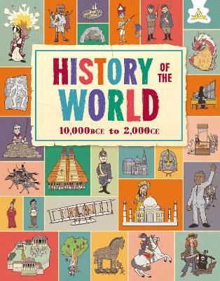 History of the World by John Farndon