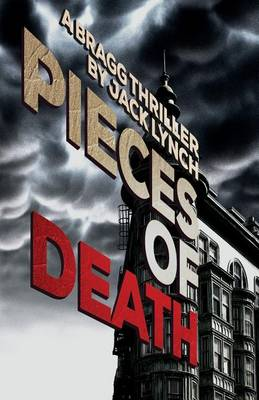 Pieces of Death by Professor of English Jack Lynch