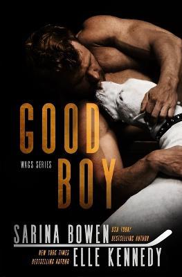 Good Boy by Elle Kennedy