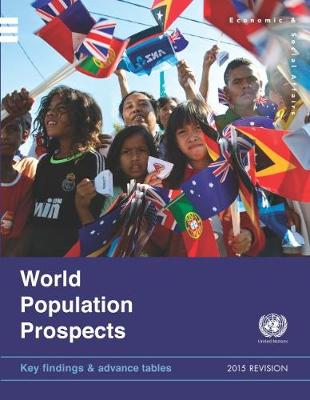 World population prospects by United Nations: Department of Economic and Social Affairs: Population Division