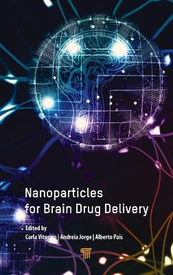 Nanoparticles for Brain Drug Delivery book