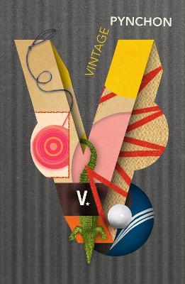V. by Thomas Pynchon