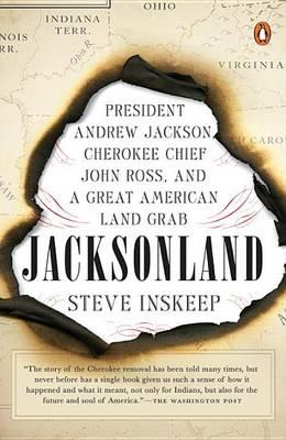 Jacksonland book