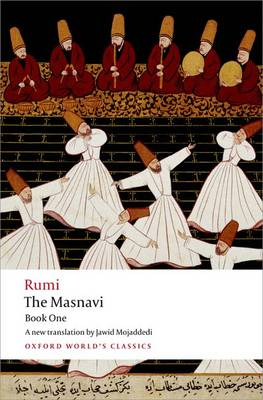 The Masnavi, Book One by Jalal al-Din Rumi