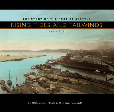 Rising Tides and Tailwinds by Peter Blecha