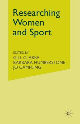 Researching Women and Sport by Gill Clarke