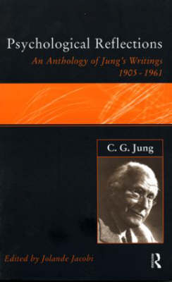 C.G. Jung: Psychological Reflections book