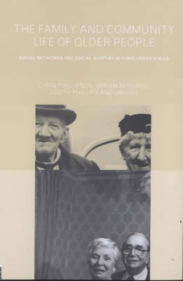 Family and Community Life of Older People book