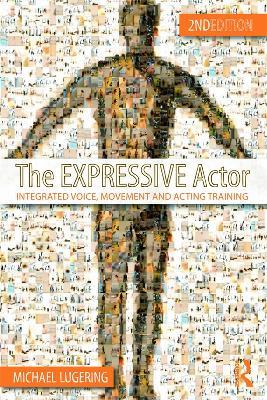 Expressive Actor book