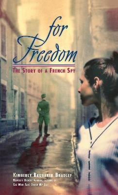 For Freedom: The Story of a French book