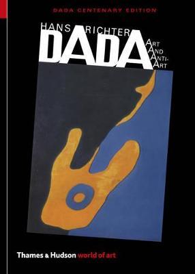 Dada by Hans Richter