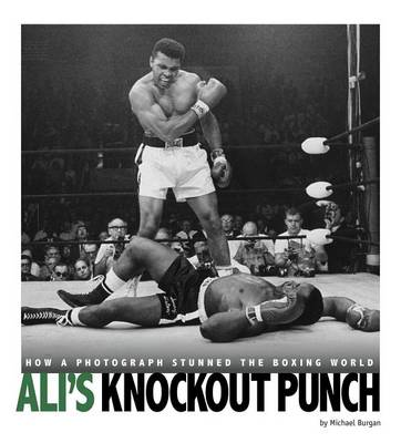 Ali's Knockout Punch book