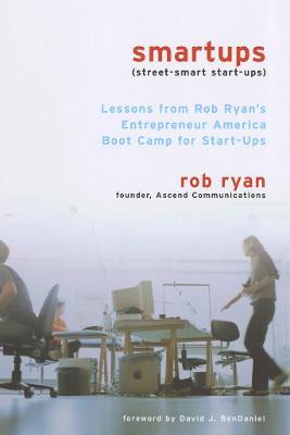 Smartups by Rob Ryan
