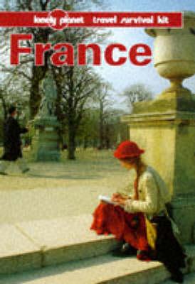 France by Daniel Robinson