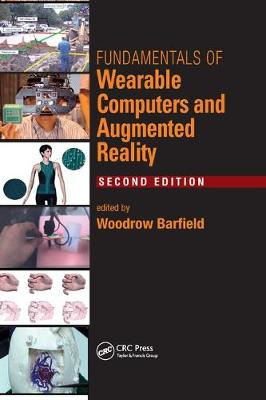 Fundamentals of Wearable Computers and Augmented Reality book