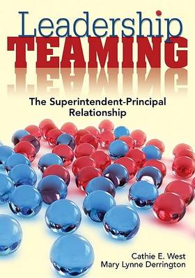 Leadership Teaming book