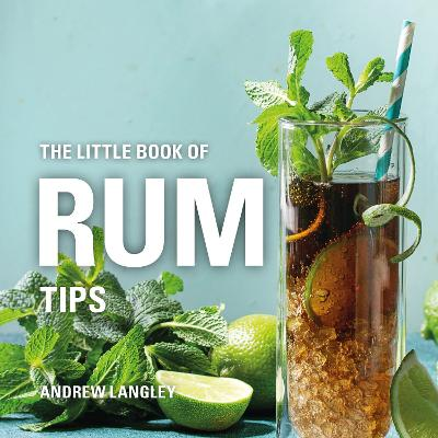 The Little Book of Rum Tips book