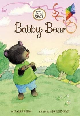 Bobby Bear book