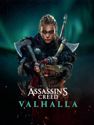 The Art Of Assassin's Creed: Valhalla book
