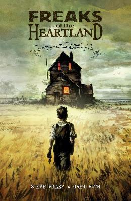 Freaks Of The Heartland book