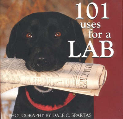 101 Uses for a Lab by Willow Creek Press