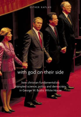 With God On Their Side book