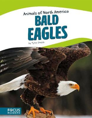 Animals of North America: Bald Eagles by Tyler Omoth