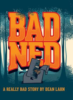 Bad Ned book