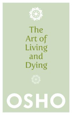 Art of Living and Dying book