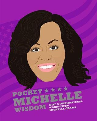 Pocket Michelle Wisdom by Hardie Grant Books