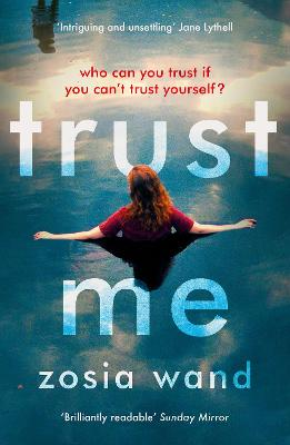 Trust Me by Zosia Wand
