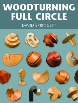 Woodturning Full Circle book