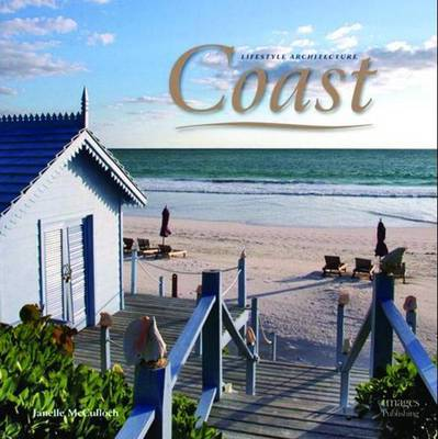 Coast by Janelle McCulloch