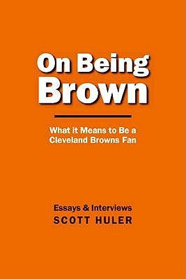 On Being Brown book