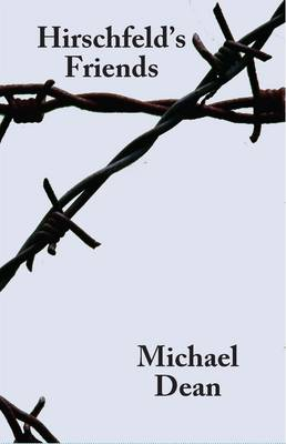 Hirschfeld's Friends by Michael Dean