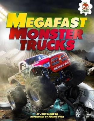 Monster Trucks by John Farndon