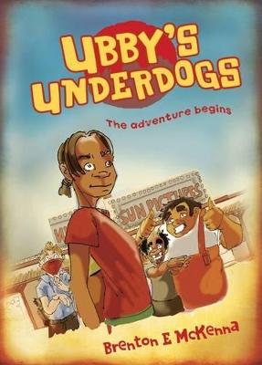 Ubby's Underdogs book