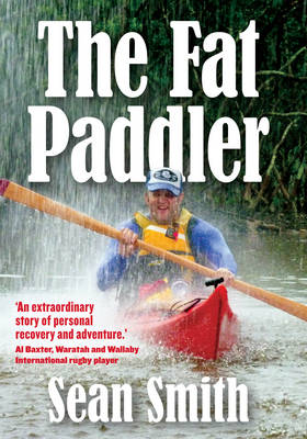 Fat Paddler by Sean Smith